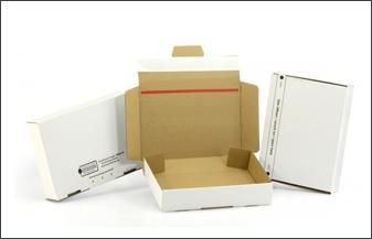 maxibriefkartons aus Pappe